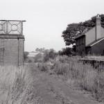 Date - 08/1960. Wharram. Photo Ref 177.Looking towards North Grimston©  GNSRA Forrest Transport Treasury