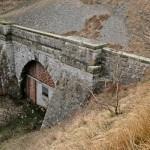 Date - 2005. Burdale Tunnel. Photo Ref 12.Southern portal©  Graeme Bickerdike