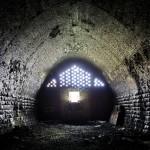 Date - Unknown. Burdale Tunnel. Photo Ref 13.Southern interior©  Unknown