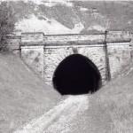 Date - 08/1960. Burdale Tunnel. Photo Ref 169.Southern portal©  GNSRA Forrest Transport Treasury