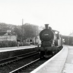 Date - 31/08/1956. Driffield. Photo Ref 266.Loco number 62396 with the 17.47 Selby to Bridlington train©  R Casserley