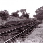 Date - 20/08/1958. Settrington. Photo Ref 294.The station©  J Aylard