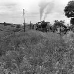 Date - 23/06/1957. Wharram. Photo Ref 198.62731 at Wharram©  J W Armstrong Trust