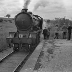 Date - 23/06/1957. Wharram. Photo Ref 199.62731 at Wharram©  J W Armstrong Trust