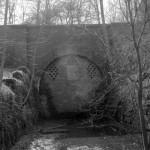 Date - 1991. Burdale Tunnel. Photo Ref 382.Southern portal©  Fishermandave
