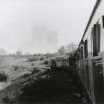 Date - 02/06/1957. Burdale. Photo Ref 259.Photo taken somewhere near Burdale? Loco 62387 running a Railtour organised by the Branch Line Society. If you know the exact location, please let us know!©  R Casserley