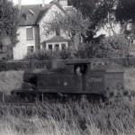 Date - 29/07/1958. Malton. Photo Ref 194.G5 67248 returning to Malton shed©  Doug Hardy