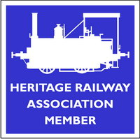 Heritage Railway Association Member